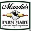 Maudie's Farm Mart