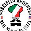Borriello Brothers Real NY Pizza