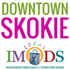 Downtown Skokie