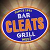 Cleats Bar & Grill West