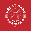 The Great Dane Pub & Brewing Co. - Fitchburg