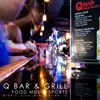 Q Bar Darien