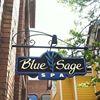 Blue Sage Spa