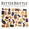 Better Brittle