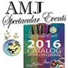 AMJ Spectacular Events /A Moon Jump 4 U Inc. Party Rentals