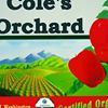 Coles Orchard