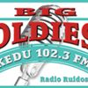 KEDU Radio Big Oldies 102.3 FM
