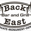 Back East Bar and Grill Denver