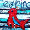 Redbird art