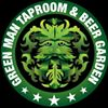 Green Man Taproom & Beer Garden