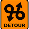 Detour Board Maintenance