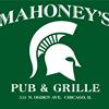 Mahoney's Pub & Grille