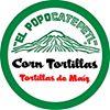 El Popocatepetl Tortilleria