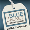 Blue Jacket Clothing Company