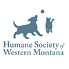The Humane Society of Western Montana