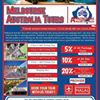 Melbourne Australia Tours thumb