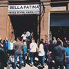 Bella Patina