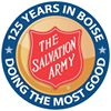 The Salvation Army: Treasure Valley