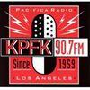 KPFK 90.7 FM Los Angeles / 98.7 FM Santa Barbara