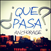 Que Pasa? - Anchorage