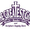 The Greatest Gift & Scripture Supply Store