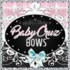 Baby Cruz Bows