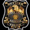 Johns Creek Police Department