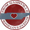 From Nashville With Love Events