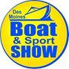 Des Moines Boat & Sport Show