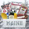 Seasonal Maine