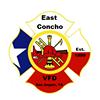 East Concho Volunteer Fire Department