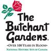 The Butchart Gardens thumb