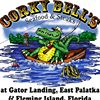 Corky Bell's Seafood & Steaks at Gator Landing