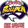 Bob's Bullpen