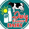 Iwig Family Dairy - All natural dairy products from Kansas