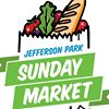 Jefferson Park Sunday Market
