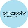 Philosophy Communication