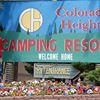 Colorado Heights Camping Resort