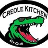 Creole Kitchen by Gus