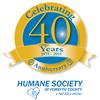 Humane Society of Forsyth County, GA