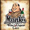 Monk's Wine & Liquor Cave