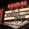 Rogers City Theater and Super Scoop