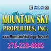 Mountain Sky Properties - Real Estate in VA