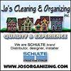 JOs Organizing