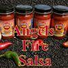 Angels' Fire Salsa