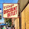 Village Discount Outlet (Thrift Store)