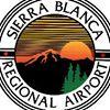 Sierra Blanca Regional Airport - SRR