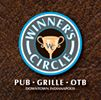 Winner's Circle Pub, Grille & OTB