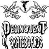 Delinquent Skateboards