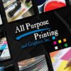 All Purpose Printing and Graphics, Inc.